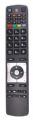 "JVC LT-48C540 48"" LED TV Remote Control"